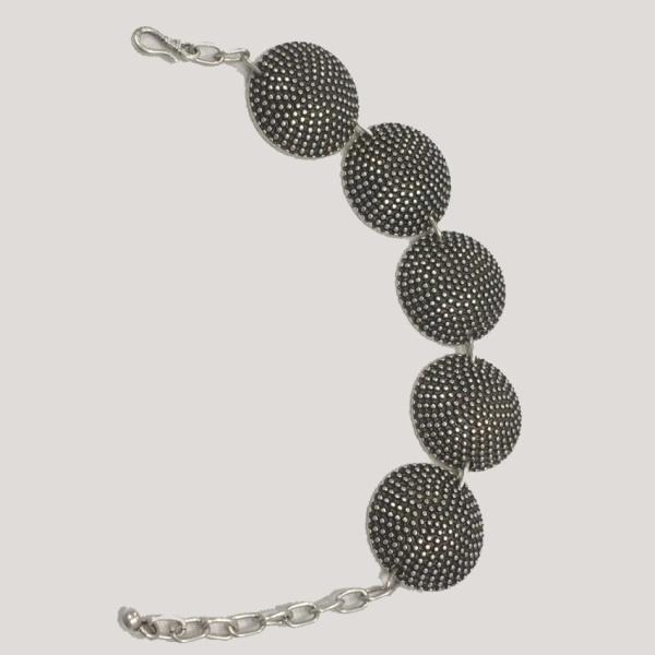 دستبند زنانه ورشو کد V0164