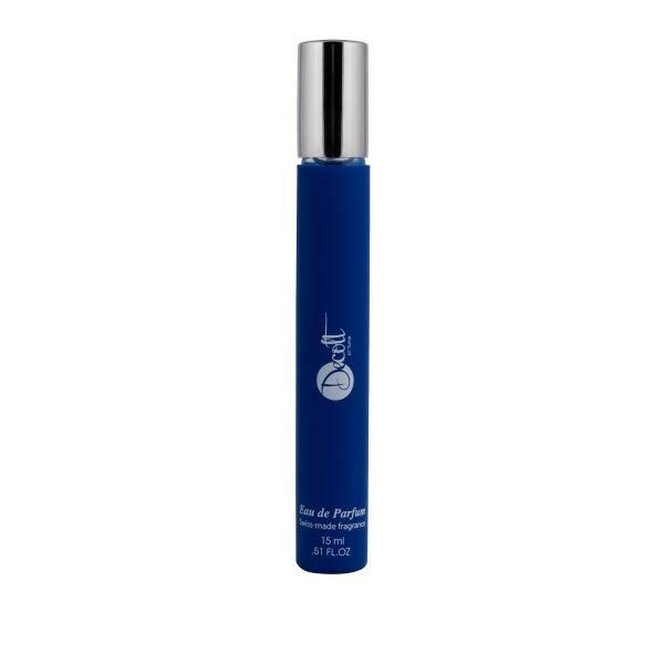 عطر جیبی مردانه دکلت رایحه Blue De Chanel حجم 15 میلی لیتر