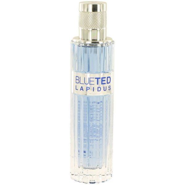 ادو تویلت مردانه تد لاپیدوس مدل Blueted حجم 50 میلی لیتر