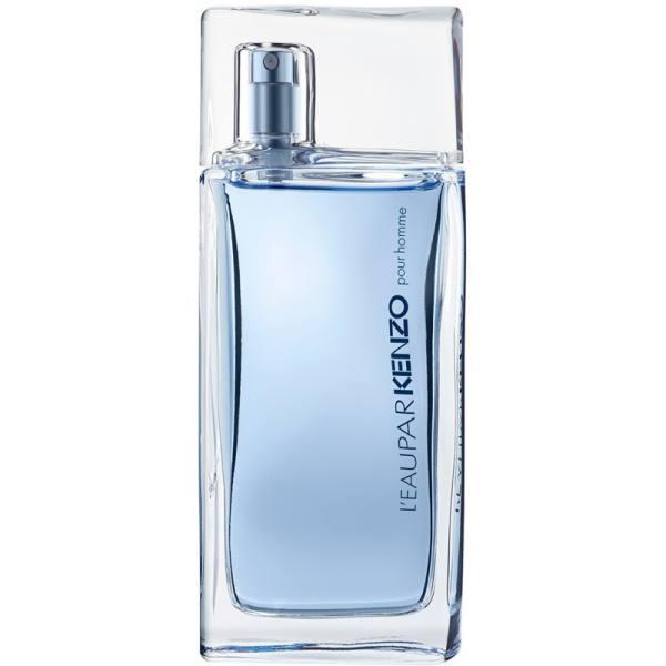 ادو تویلت مردانه کنزو مدل L'eau Par Kenzo for Menحجم ۱۰۰ میلی لیتر