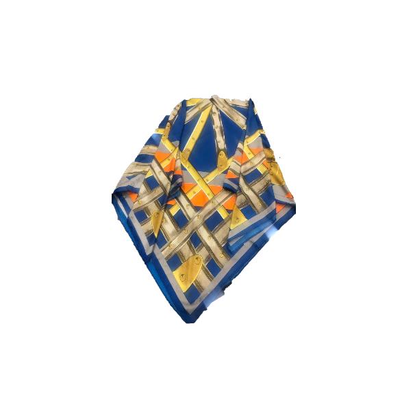 روسری MULBERRY کد۰۷