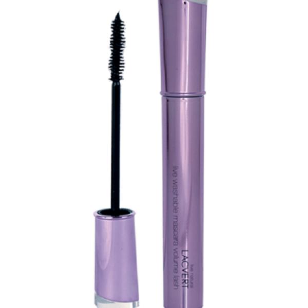 ریمل حجم دهنده live washable mascara volume  از برند لاکورت