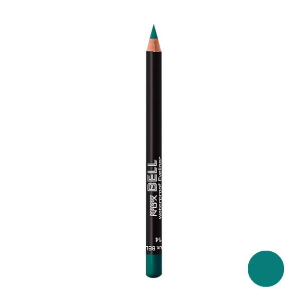 مداد چشم نوکس بل مدل 114
