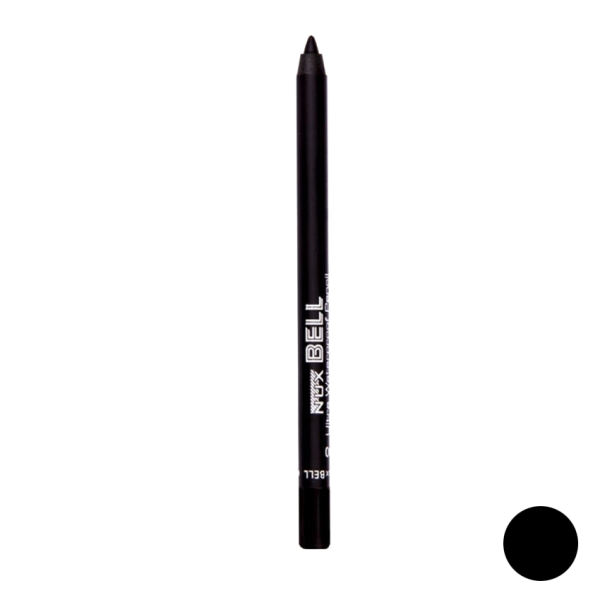 مداد چشم نوکس بل شماره 000