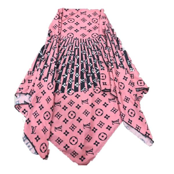 روسری قواره بلند GAMA کد PC02