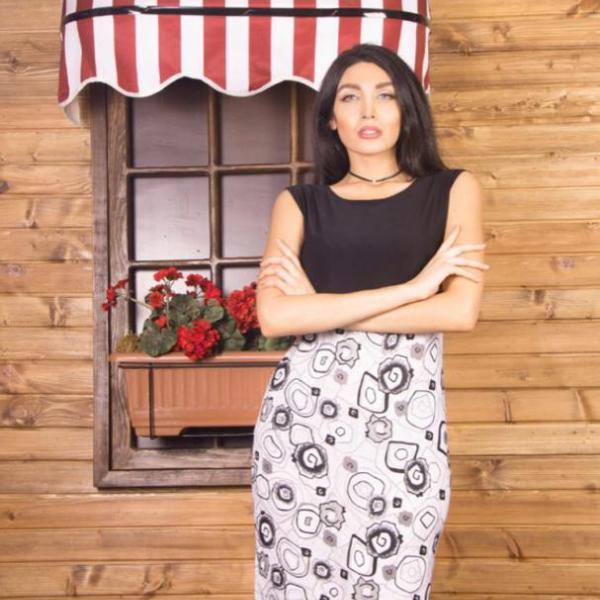 لباس سرهمی زنانه پروچیستا CODE 2587