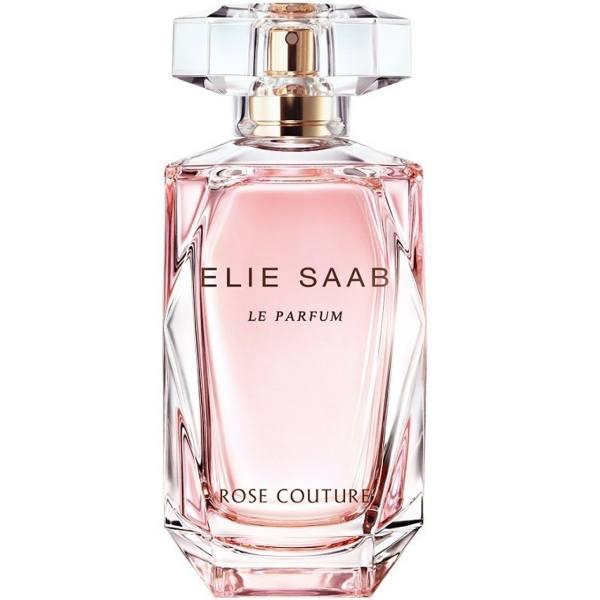 ادو تویلت زنانه الی ساب مدل Le Parfum Rose Couture حجم ۹۰ میلی لیتر