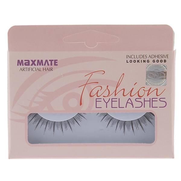 مژه مصنوعی تریتون سری Fashion Eyelashes مدل Eye-NE3