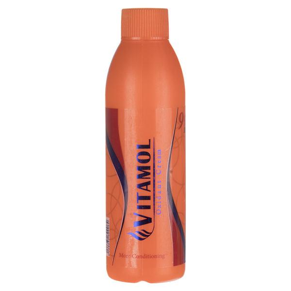 اکسیدان ویتامول سری More Conditioning نه درصدی حجم ۱۸۰ میلی لیتری