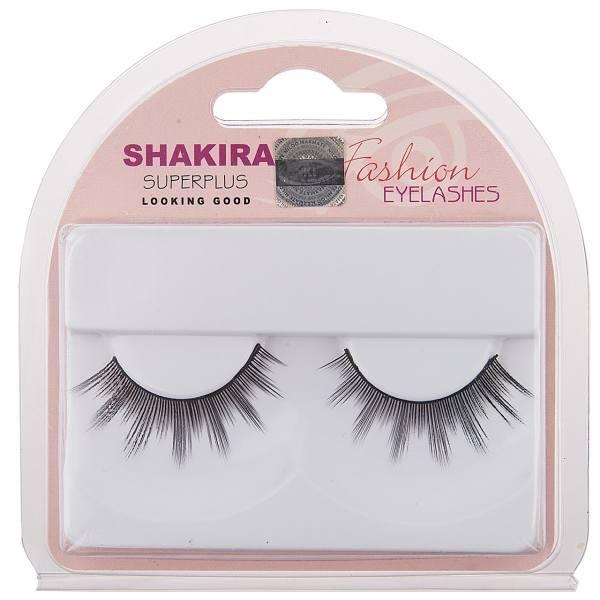 مژه مصنوعی تریتون سری Fashion Eyelashes مدل Eye-211