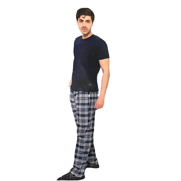 ست لباس راحتی مردانه گارسی کد۱۹۲۹